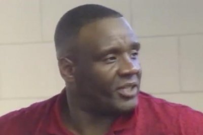 John Blake, first Black coach in Oklahoma history, dies at 59