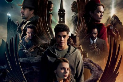 'His Dark Materials' Season 2 to premiere Nov. 16 on HBO