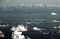 U.S. blacklists Chinese firms, executives over South China Sea
