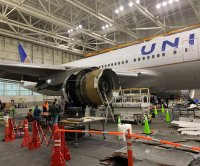 FAA orders inspections for 777 engines like one that exploded over Denver