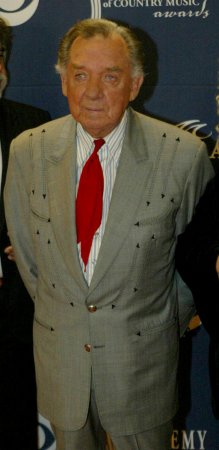 Ray Price, country music star, dead at 87