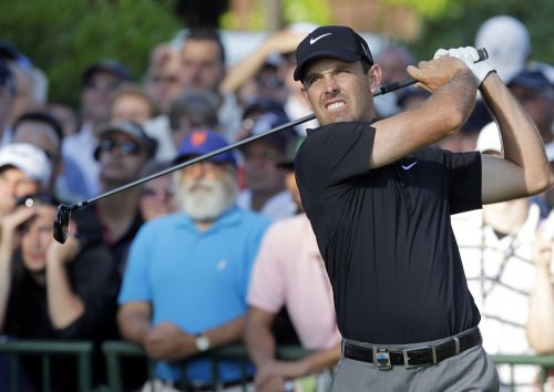 Schwartzel leads South African Open Championship