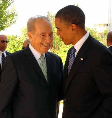 Obama, Israel on collision course over Iran