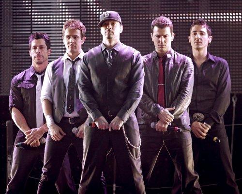 NKOTB scraps Australian gigs