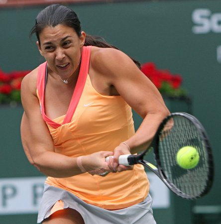 Bartoli, Petkovic advance in Strasbourg