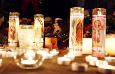Newtown ministers struggle with massacre