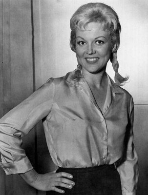 'Hogan's Heroes' actress Cynthia Lynn dead at 76