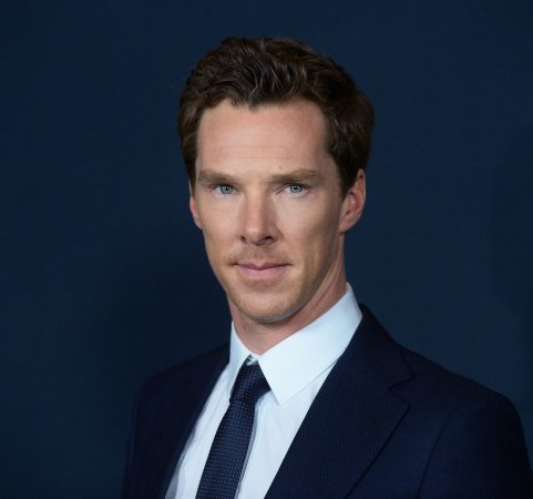 Benedict Cumberbatch distantly related to Alan Turing