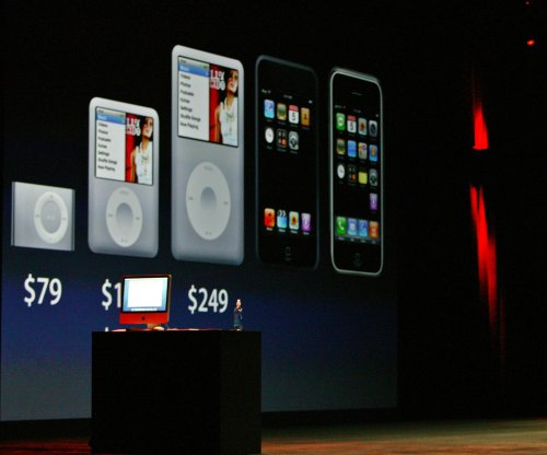 Apple claims plaintiffs didn't own iPods in question, seeking dismissal