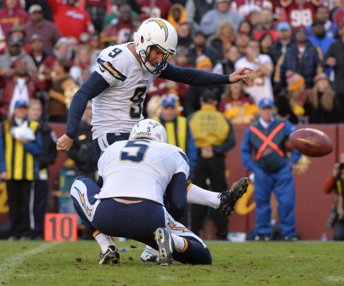 San Diego Chargers top San Francisco 49ers in OT