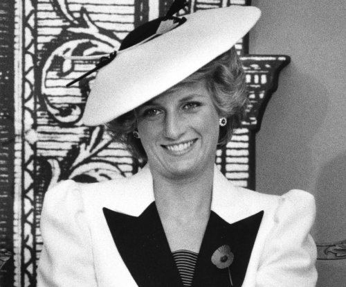 Princess Diana's will made public 18 years after death