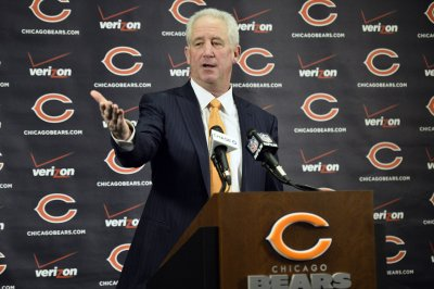 """Chicago Bears coach John Fox says Green Bay Packers """"should be confident"""""""