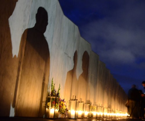 Flight 93 National Memorial opens in Pennsylvania