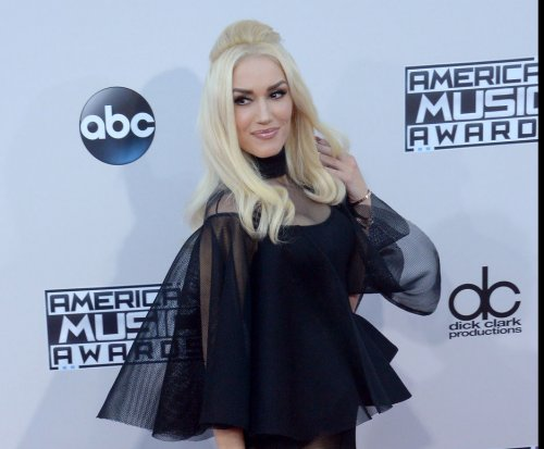 Gwen Stefani responds to No Doubt members' rebranding