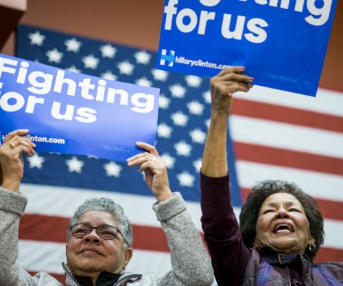 Black Virginian voters have mixed reviews on Democrats heading into Super Tuesday