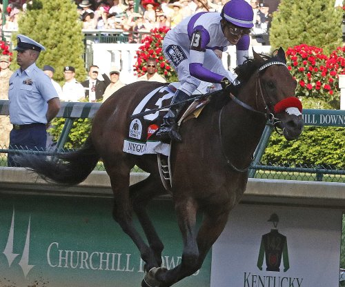 Preakness 2016: Derby winner Nyquist draws 'perfect' gate