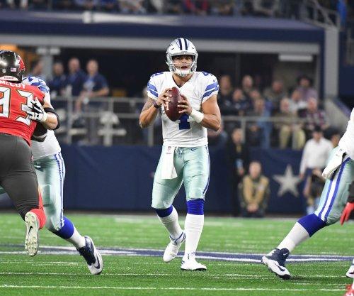 Jason Garrett: Dallas Cowboys' starters will play as normal