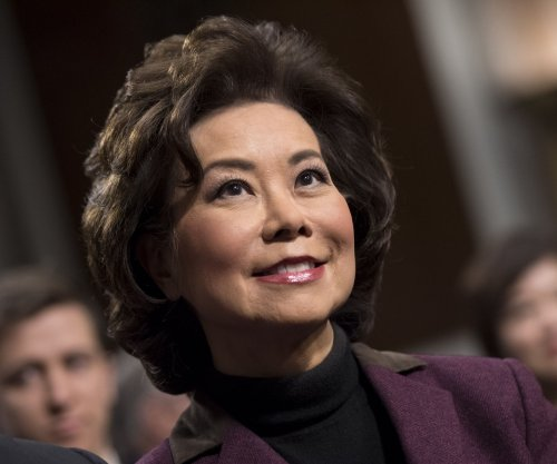 Confirmation hearing: Elaine Chao's plans to modernize infrastructure