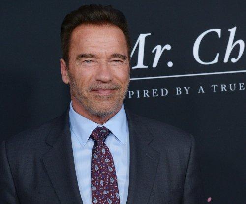 Arnold Schwarzenegger won't return for second season of 'Celebrity Apprentice'