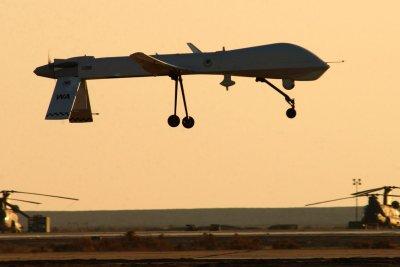 U.S. strikes al-Shabab in Somalia