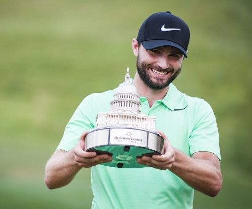 2017 Quicken Loans National: Kyle Stanley edges Charles Howell III in playoff