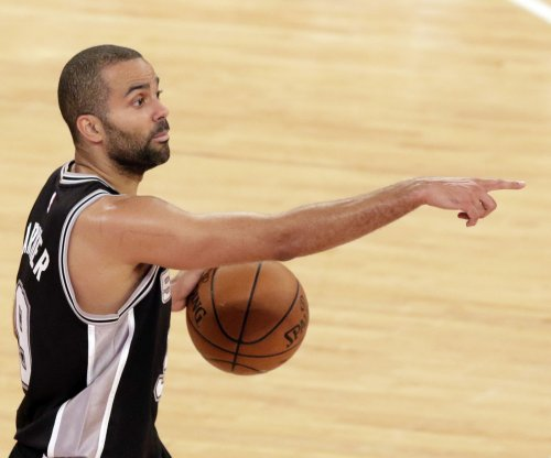 San Antonio Spurs assign Tony Parker to minor-league affiliate
