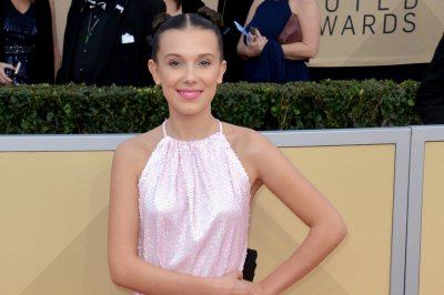 Millie Bobby Brown, Jacob Sartorius celebrate Valentine's Day after dating rumors