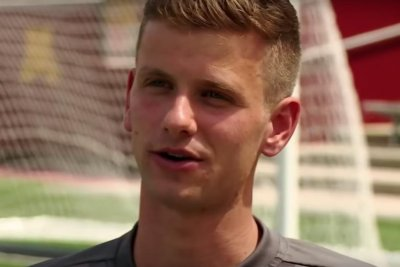 Collin Martin: MLS player announces he is openly gay