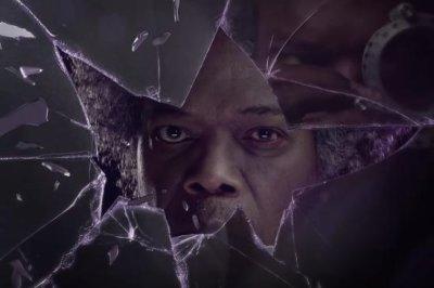 'Glass' trailer sneak peek features Samuel L. Jackson's Mr. Glass