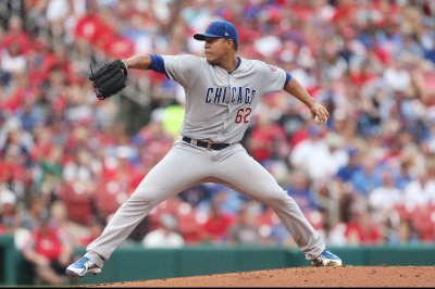 Cubs hope to flip switch versus Padres