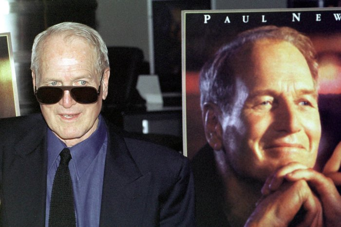 On This Day: Paul Newman dies at the age of 83