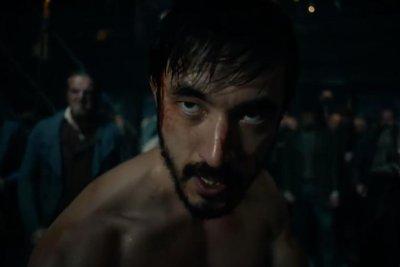 'Warrior' Season 2 coming to Cinemax in October