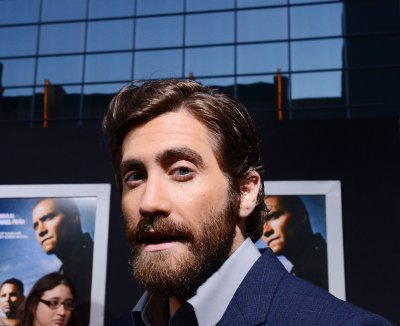 Jake Gyllenhaal leaves 'Into the Woods' movie musical