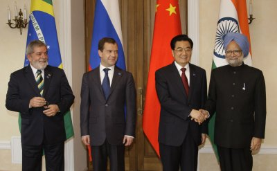 India wants better Asian energy ties