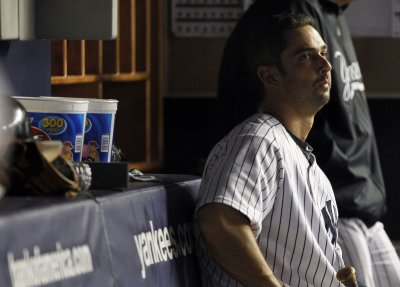 Reports: Yankees' Posada to retire