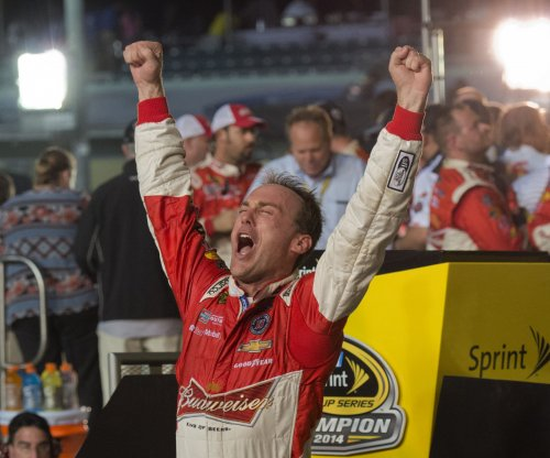 2015 NASCAR season gets underway with Sprint Unlimited