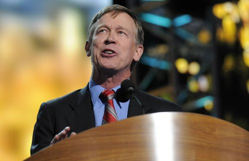John Hickenlooper declares victory in Colo. gov race, Beauprez won't concede