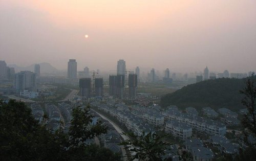 Chinese companies get massive fine for pollution of rivers