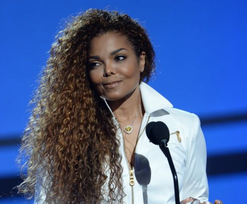 Janet Jackson announces her new diamond jewelry line
