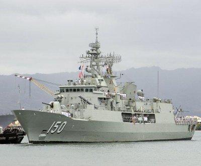 BAE Systems Australia touts frigate modernization work