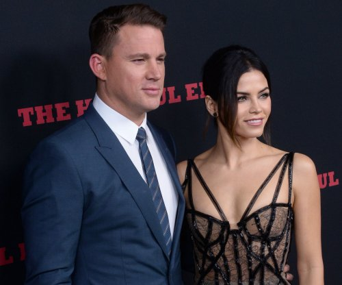 Channing Tatum, Jenna Dewan-Tatum to appear on Season 2 premiere of 'Lip Sync Battle'