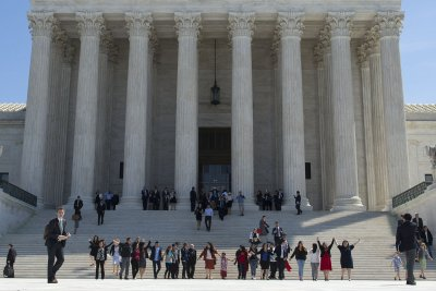 Supreme Court upholds Arizona redistricting plan seen as friendly to Democrats