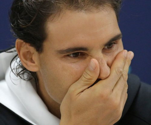Rafael Nadal requests his drug-testing results be made public