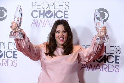 "Melissa McCarthy, ""Ghostbusters"" co-star Kristin Wiig give theme song a new twist"
