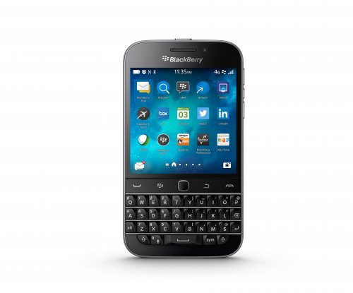 BlackBerry to kill off Classic model with keyboard