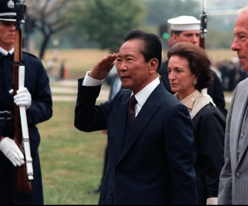 Philippine court halts plans to bury Ferdinand Marcos at heroes' cemetery