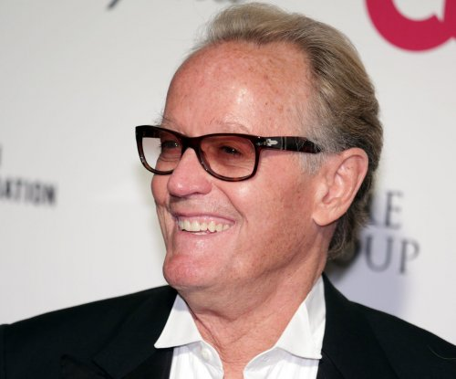 Peter Fonda and Holt McCallany to star in caper comedy 'The Ogilvy Fortune'