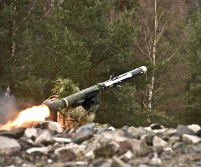 Javelin Joint Venture team inks deal with India's Tata Power Company
