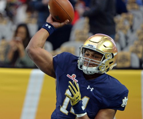 Notre Dame-Texas preview: Fighting Irish, Longhorns face off in season opener - NCAA football game