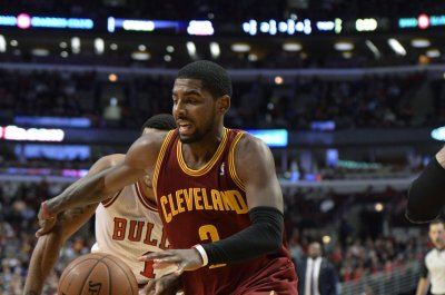 Kyrie Irving, Cleveland Cavaliers hold off late Boston Celtics charge